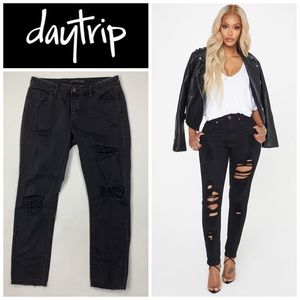 Daytrip Ripped Skinny Jeans 👖